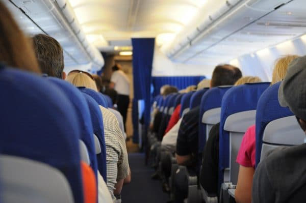 fear of flying hypnosis